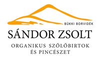 Sándor Zsolt Organikus Szőlőbirtok és Pincészet
